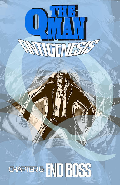 Antigenesis – Chapter 6: End Boss